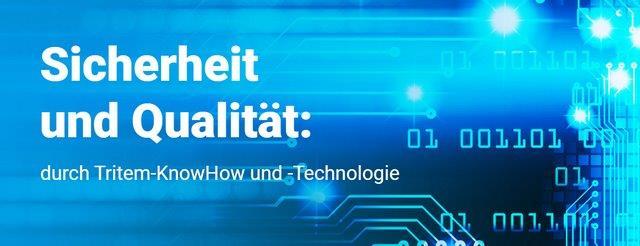 durch-Tritem-KnowHow-und-Technologie-