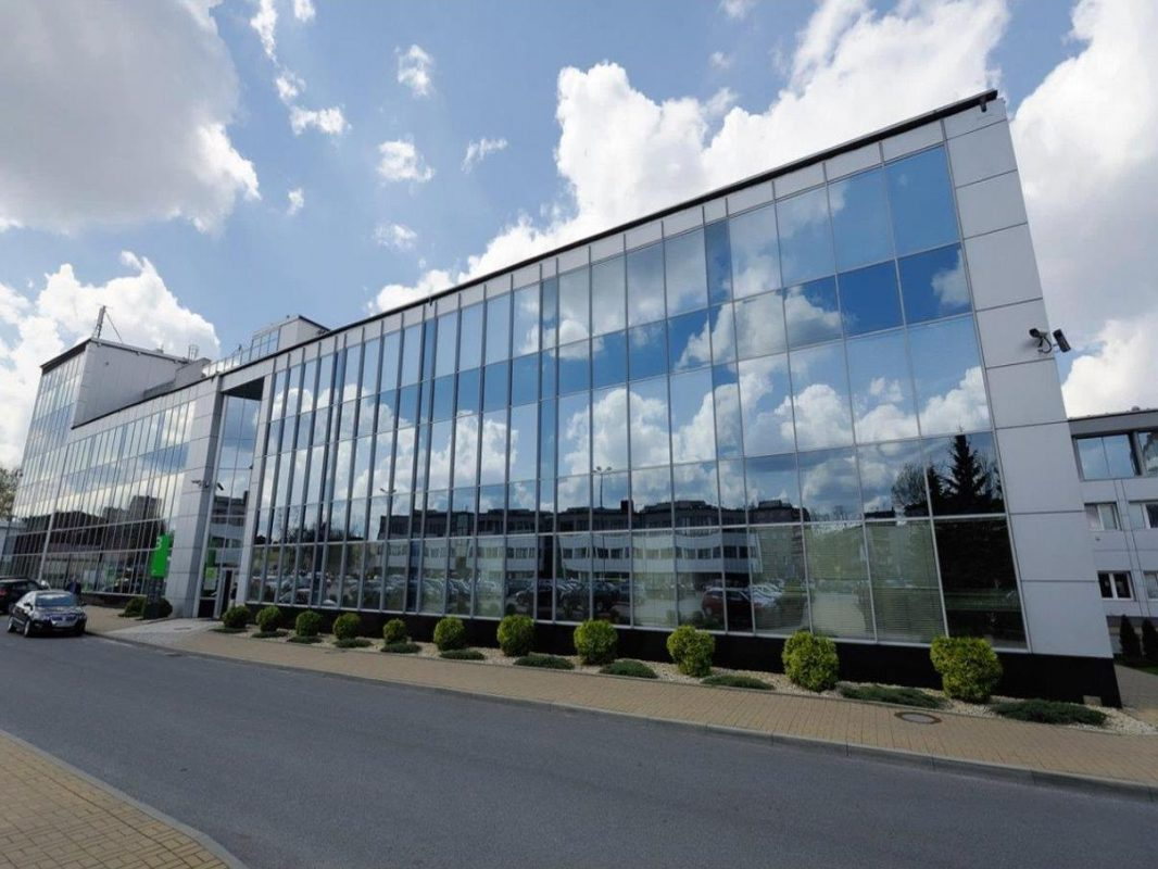 Tritem-Cometence-Center-Katowice-Poland